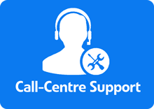 Call Centre Support